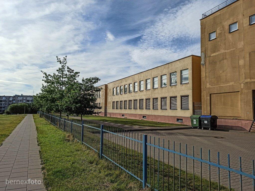 Vilniaus Abraomo Kulviečio klasikinė gimnazija